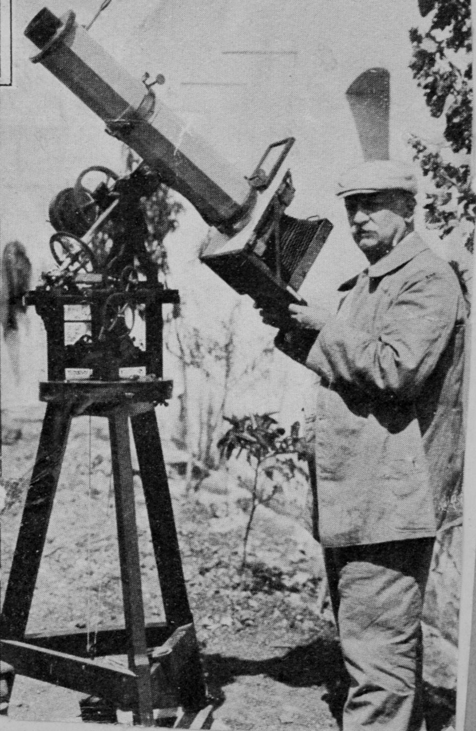 Próximas actividades en el Observatori de l'Ebre
