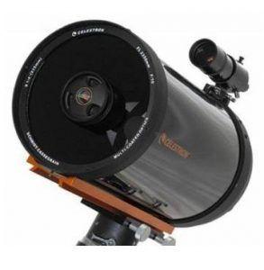 Elección de telescopio y cámara para astrofotografía planetaria